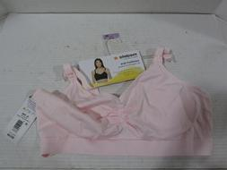 Medela Comfort Bra For Maternity & Nursing Pink Size Xl 1450