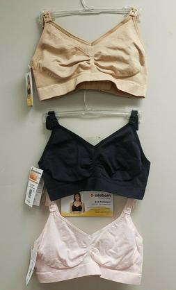 Medela BASICS Comfort Maternity and Nursing Bra -ADD 3 TO YO