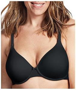 BRAVADO! DESIGNS Belle Underwire Nursing Bra - 36H - Black