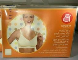 Bravado! Designs Body Silk Seamless Nursing & Maternity Bra