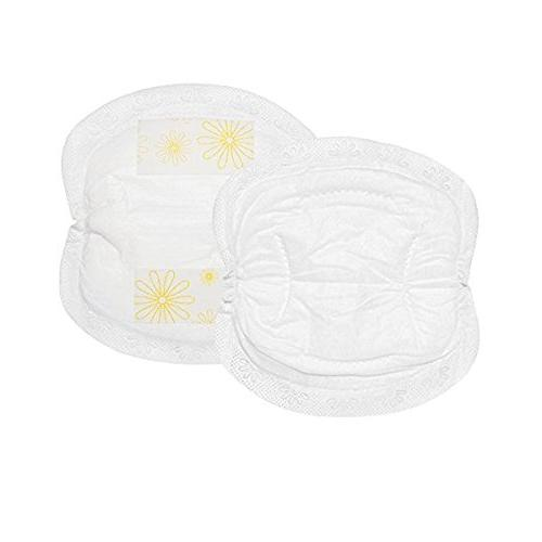 Medela Disposable Nursing Bra Pads, 120 Count