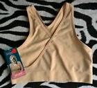 NEW BASICS by Bravado! Sleep Bra for Maternity & Nursing, sz