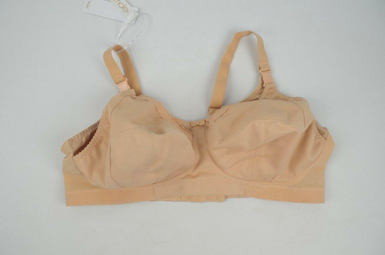 beatrice soft cup nursing bra