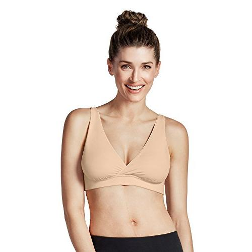 bravado designs ballet nursing sleep bra maternity