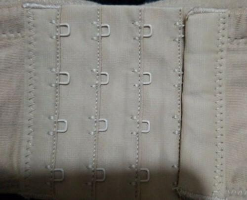NWT 2 TREASURES 44D BEIGE WIREFREE NURSING MATERNITY CLASP