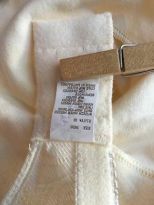 NWT Underwire Beige Breastfeeding Pumping Access Front Snap