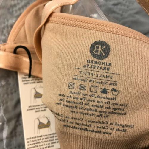 NWT Kindred Bravely Maternity & Size Small