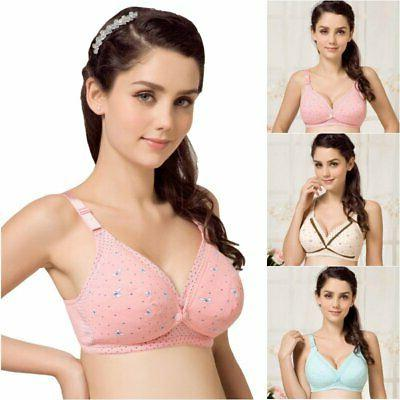 pregnant maternity nursing bra breastfeeding bras baby