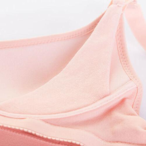 Women Cotton Bras Bra Underwear US