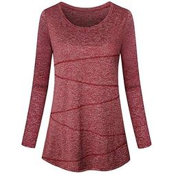 Blouses for Womens, FORUU Ladies 2018 Winter Sale Christmas