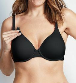 *NEW WITH TAGS! BRAVADO MATERNITY BELLE UNDERWIRE NURSING BR