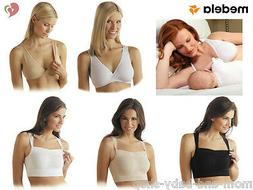 MEDELA NIGHT SLEEP COMFORT BREAST FEEDING MATERNITY NURSING