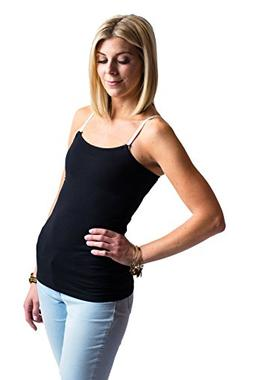 Undercover Mama Nursing Tank Top - Perfect Breastfeeding Und