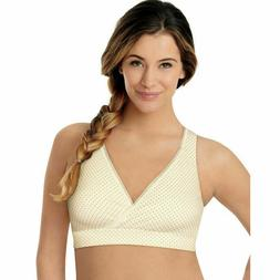 Playtex Nursing Wirefree Bra  Pullover ComfortFlex only one