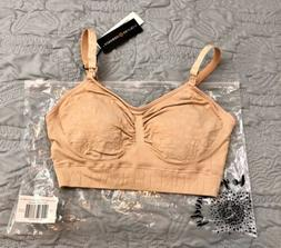nwt sublime maternity and nursing bra size