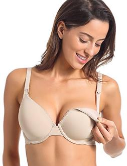 women s full cup lightly lined plunge