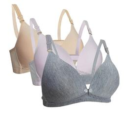 women s pregnant maternity bra wireless breastfeeding